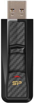 Флешка USB 64Gb Silicon Power Blaze B50 SP064GBUF3B50V1K черный