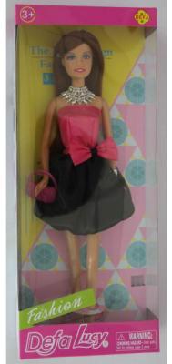Кукла Defa Lucy «Модница» 29 см в ассортименте