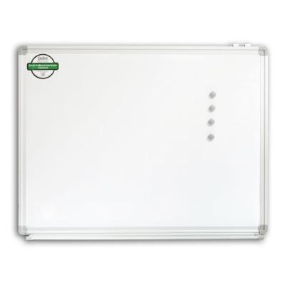Доска магнитно-маркерная, 100х150 см, металлическая рама IWB-206 доска магнитно маркерная index 45 см х 60 см iwb 212