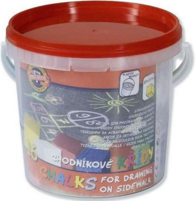 Набор мелков Koh-i-Noor 112516 16 цветов 16 штук от 3 лет