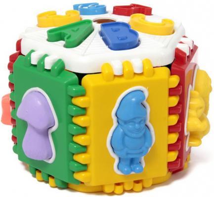 Логическая игрушка NINA Лесная школа П-0384