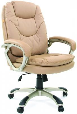Кресло Chairman 668 бежевый 6082575 кресло карповое tramp chairman trf 031