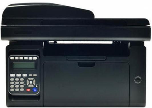 МФУ Pantum 6607 ч/б A4 22ppm 1200x1200dpi USB черный