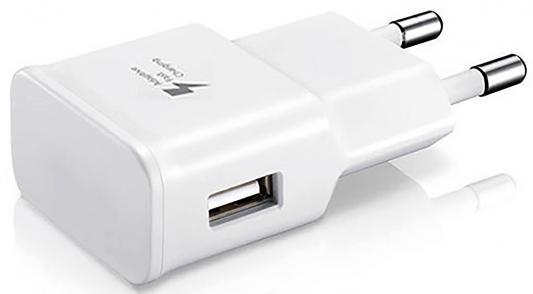Сетевое зарядное устройство ORIENT PU-2501 USB 2.1A белый