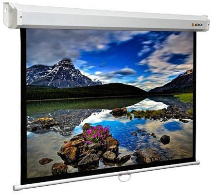 Экран настенный Digis Electra DSEM-162806 280x280см MW экран настенный digis electra формат 4 3 94 150 200 mw