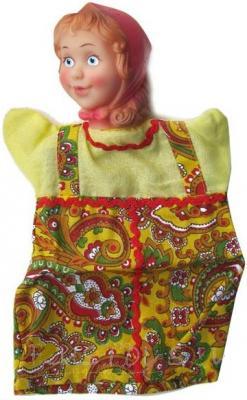 цены Кукла на руку Русский Стиль Внучка