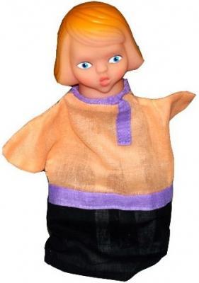 Кукла на руку Русский Стиль Ванечка 27 см 11132