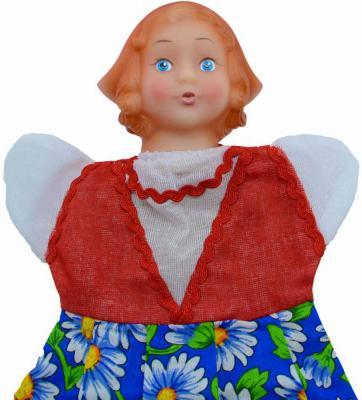 Кукла на руку Русский стиль Красная шапочка  11029 насос sks 11029 rookie xl пластик универсальный черный 0 11029