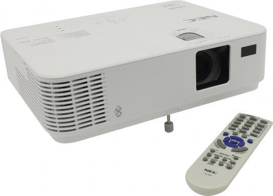 Проектор NEC VE303XG LCD 1024x7684 3000Lm 10000:1 XGA