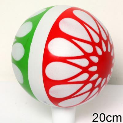 Мяч Русский стиль с-34ЛП 20 см