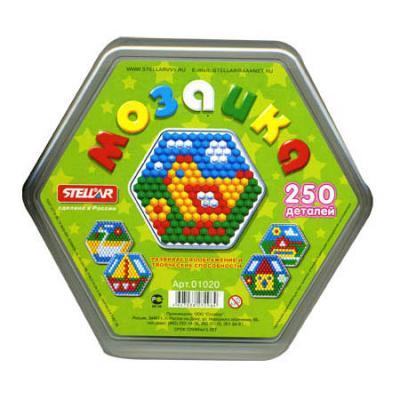 Мозайка 250 элементов СТЕЛЛАР 1020