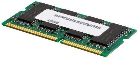 Оперативная память для ноутбуков SO-DDR3 2Gb PC10600 1333MHz Foxline FL1333D3S9-2GS