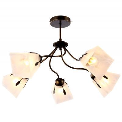 Потолочная люстра Arte Lamp 77 A9233PL-5BR