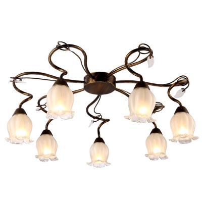 Потолочная люстра Arte Lamp 83 A7449PL-7BR