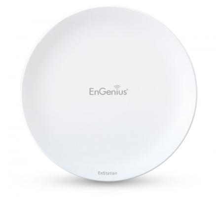 Точка доступа EnGenius Outdoor PtP CPE 802.11n 2.4GHz 300Mbps 2T2R 13dBi 2FE pPoE