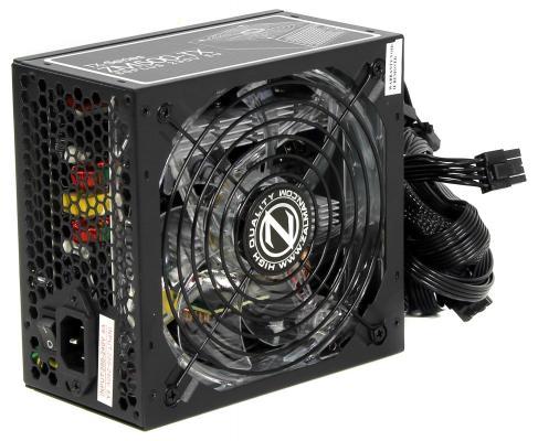 БП ATX 500 Вт Zalman ZM500-TX