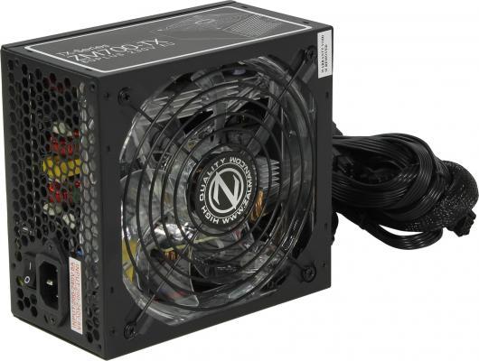 все цены на БП ATX 700 Вт Zalman ZM700-TX онлайн