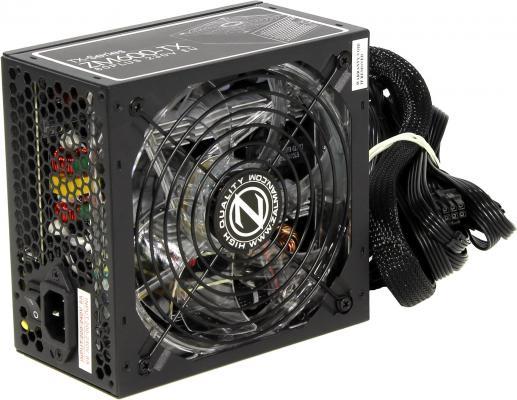 БП ATX 600 Вт Zalman ZM600-TX бп atx 480 вт deepcool explorer de480
