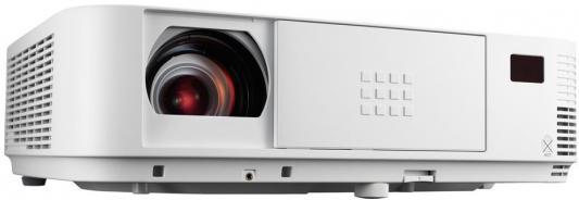 Проектор NEC M323W DLP 1280x800 3200Lm 10000:1 VGA HDMI Ethernet