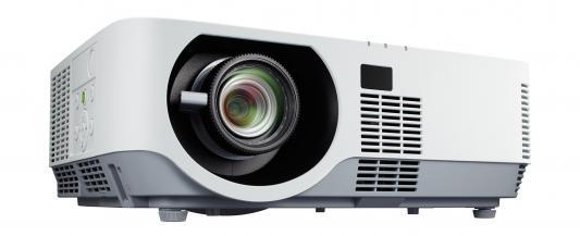 Проектор NEC P502W 1280x800 5000 люмен 6000:1 белый NP-P502WG