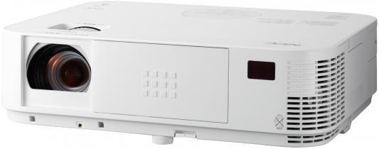 Проектор NEC M403W DLP 1280x800 4000Lm 10000:1 VGA HDMA Ethernet