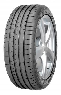 Шина Goodyear Eagle F1 Asymmetric 3 245/40 R18 97Y