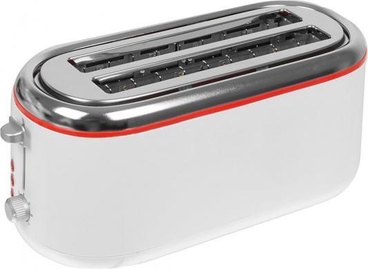 Тостер Sinbo ST 2421 белый красный