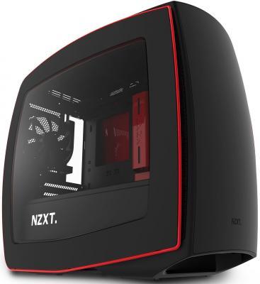 ������ microATX NZXT MANTA Window ��� �� ������ ������� CA-MANTW-M2