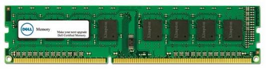 Оперативная память 4Gb PC3-12800 1600MHz DDR3 DIMM Dell 370-AAZC