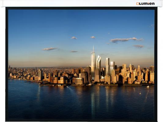 Экран настенный Lumien LMP-100106 244 x 244 см
