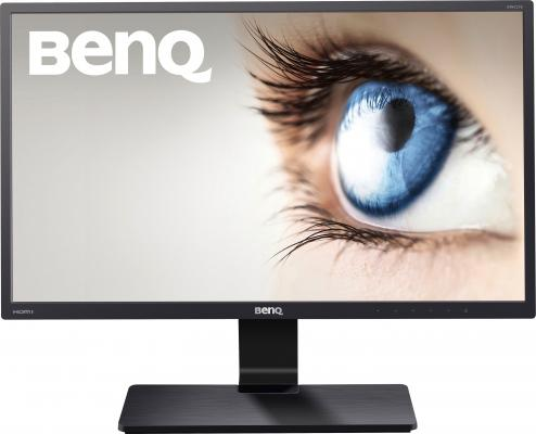 "Монитор Benq 21.5"" GW2270HM черный VA LED 18ms 16:9 HDMI M/M матовая 20000000:1 250cd 1920x1080 D-Sub FHD 3.4кг"