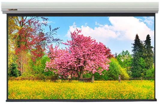 цена на Экран настенный Lumien LMP-100116 189 х 240 см