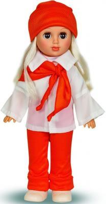 Кукла Весна Алла 2 35 см со звуком В1799 кукла весна 35 см