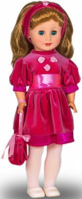 Кукла Весна Людмила 9 59 см со звуком говорящая В1891/о кукла весна людмила 9 озвученная