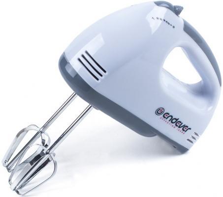 Миксер ручной ENDEVER Skyline SM-01 250 Вт белый sandwich toaster endever skyline sm 21 80427