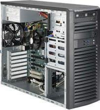 Серверная платформа SuperMicro SYS-5039A-iL кастрюля supra sys n1843c