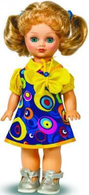 Кукла Весна Лена 9 35 см со звуком В1892/о кукла весна 35 см