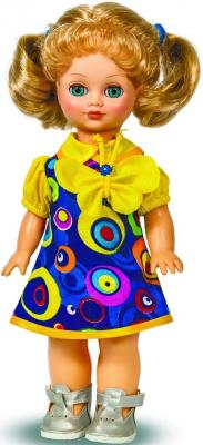 Кукла Весна Лена 9 35 см со звуком В1892/о кукла весна алсу 35 см со звуком в1634 о