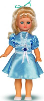 Кукла ВЕСНА Лиза 4 42 см со звуком В1896/о весна весна кукла лиза 4 озвученная 42 см