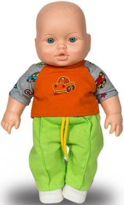 Кукла ВЕСНА Малыш 3 мальчик 30 см В1923 весна весна кукла мальчик 4
