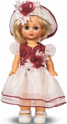 Кукла Весна Элла 10 42 см со звуком говорящая В2014/о