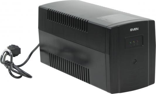 ИБП SVEN Pro 1000