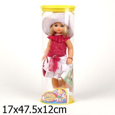 Кукла Весна Лиза 16 49 см со звуком говорящая В2144/о кукла весна лиза 16 озвученная в2144 о
