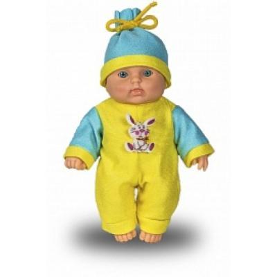 Кукла Весна Карапуз 10 20 см В2196