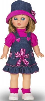 Кукла ВЕСНА Маргарита 11 38 см со звуком В2624/о кукла весна маргарита 11 озвученная