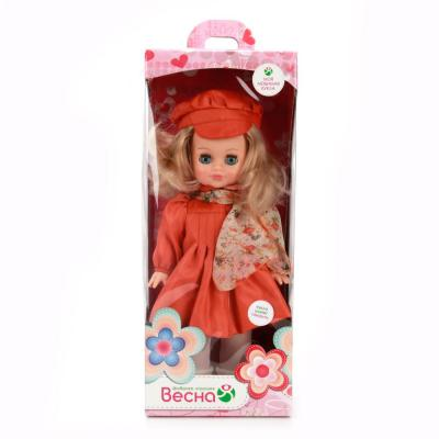 Кукла Весна Наталья 2 35 см со звуком В280/о кукла весна 35 см