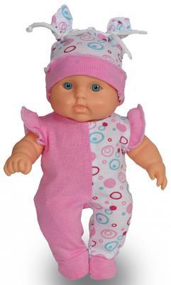 Кукла ВЕСНА Карапуз 11 20 см В2869 весна кукла карапуз 16 весна