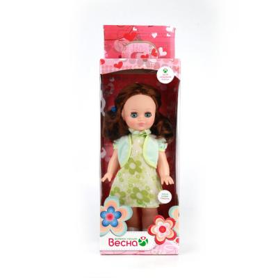 Кукла Весна Элла 3 35 см со звуком В2955/о кукла весна алсу 35 см со звуком в1634 о