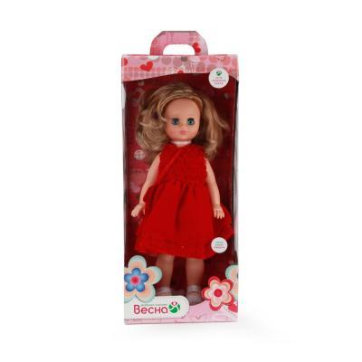 Кукла Весна Лиза 6 42 см — В2959/о весна весна кукла лиза 4 озвученная 42 см