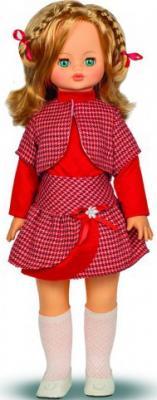 Кукла Весна Эльвира 2 55 см со звуком говорящая В569/0 весна кукла христина 2 в303 0